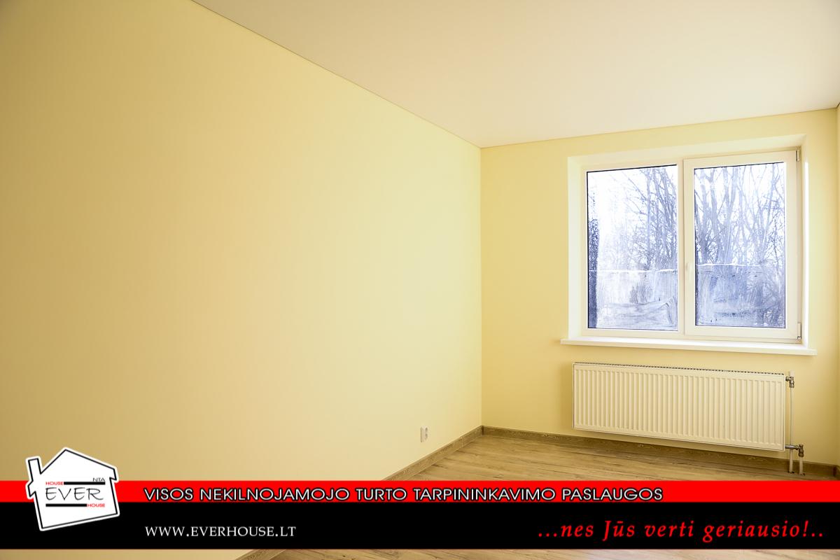 2 kamb. butas Vytėnuose su autonominiu šildymu!!!